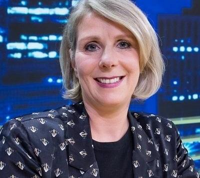 Sandra Schoonhoven