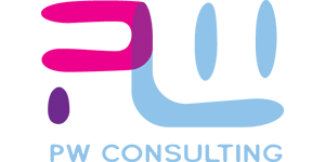 pw consulting logo