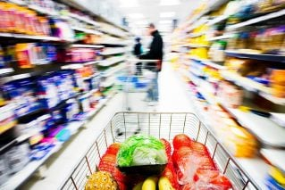 How Walmart makes data work for its customers