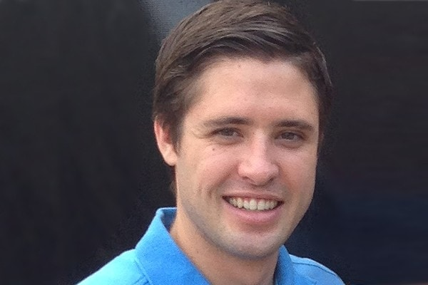 Alex Herrington, Data Scientist