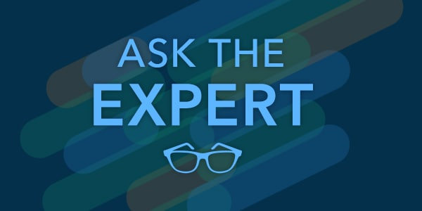 Ask the Expert