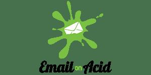 Email on Acid logo