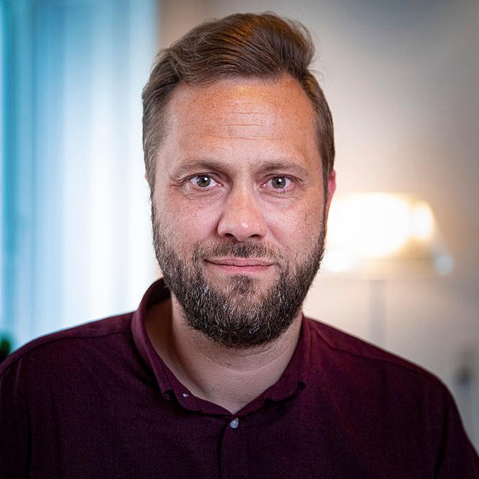 Martin Jonassen Podimo