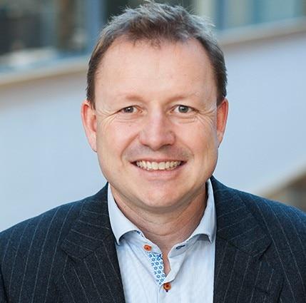 Lars Houge