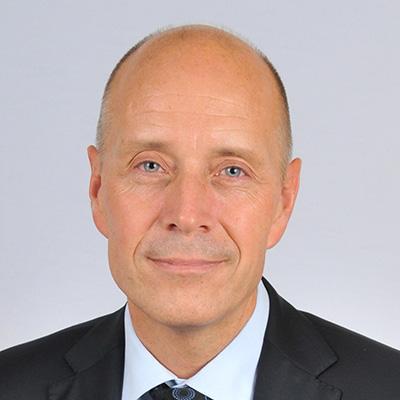 Torbjørn Larsen