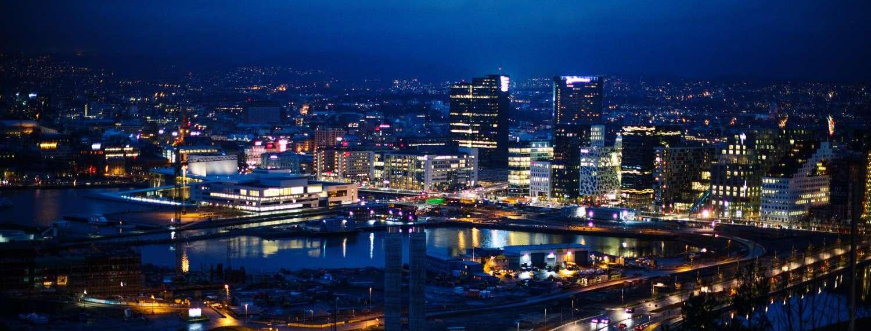 SAS Forum Oslo 2019