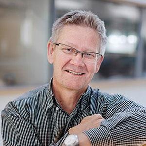 Trond Holmen