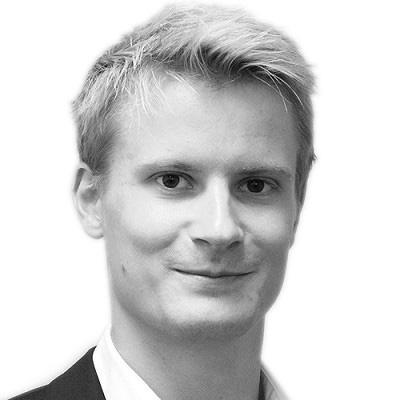 Magnus Eek Olsen
