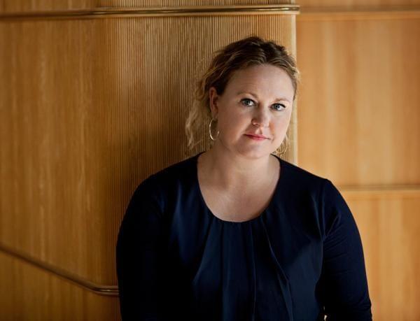 Sarah Gaarde Odense Municipality