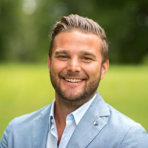 Niklas Huss photo