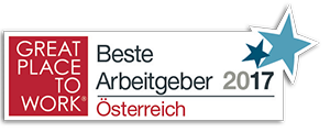 2017 Great Places to Work - Germany