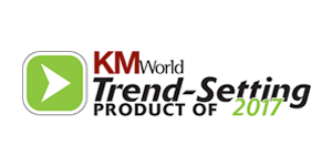 2017 KM World Trend Setting Product