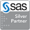 partnerNet - sas partner badge Silver small