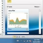 SAS Office Analytics for Midsize Business thumbnail showing Microsoft Office Integration