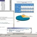 Screenshot Manage data