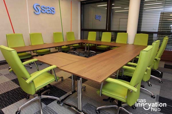 SAS Innovation Hub