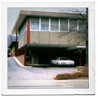 History 1966 - 2806 Hillsborough