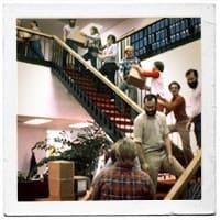 History 1976 hepinghands