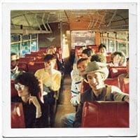History 1980 bus ride