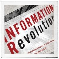 History 2000 information revolution