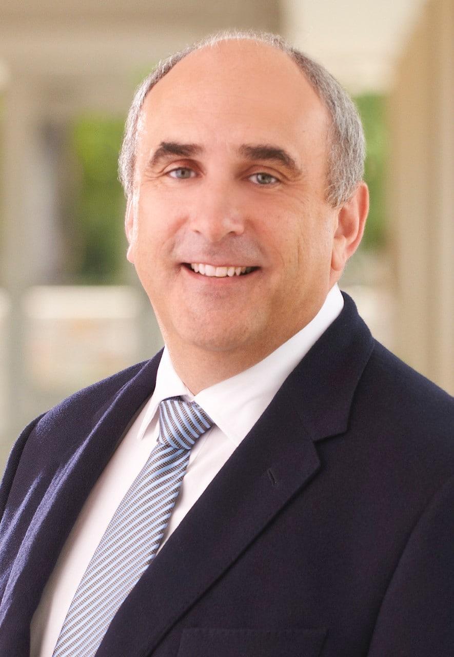 Carl Farrell