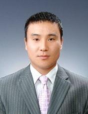 Portrait of Wooje Han