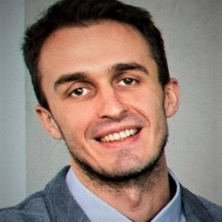 Lukasz Piotrowski