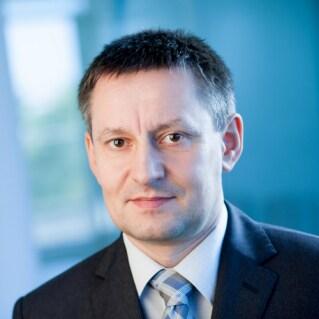 Piotr Borowik