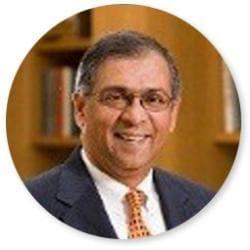 Dr Goutam Chakraborty