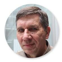 Prof. Andrzej Gałecki
