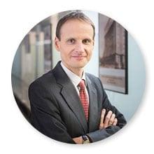 Dr Tomasz Kaczor