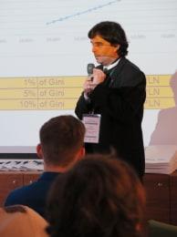 Konferencja modelowanie dla biznesu 2016