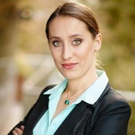 Joanna Nawalany
