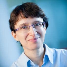 Katarzyna Wyszomierska