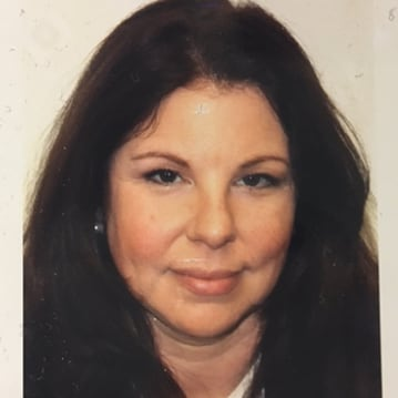 Miriam Gyllenros