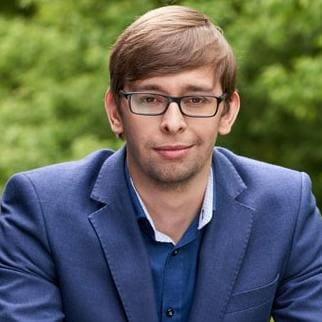 Robert Soszyński from SAS Poland