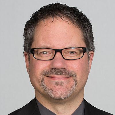 Scott Mongeau