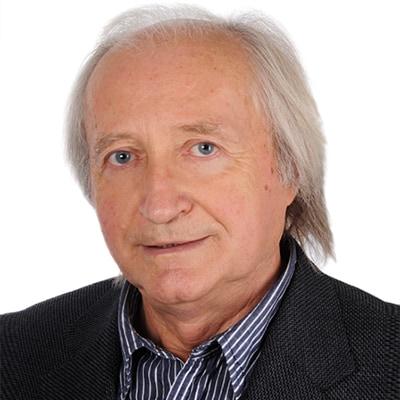 Prof. Stanisław Łobejko