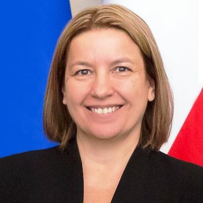 Prof. dr hab. Hanna Godlewska-Majkowska