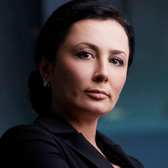 Małgorzata Ślepowrońska