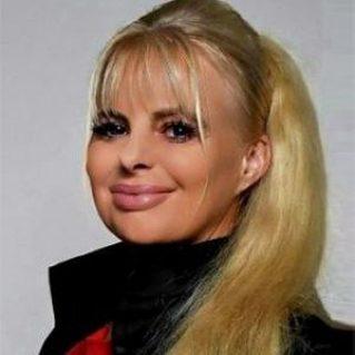 Beata Czarnacka - Chrobot