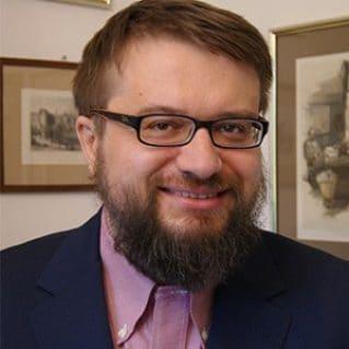 Przemysław Szufel