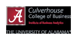 The University of Alabama