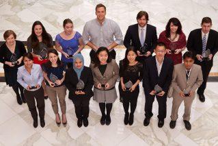 Stypendium SAS Global Forum