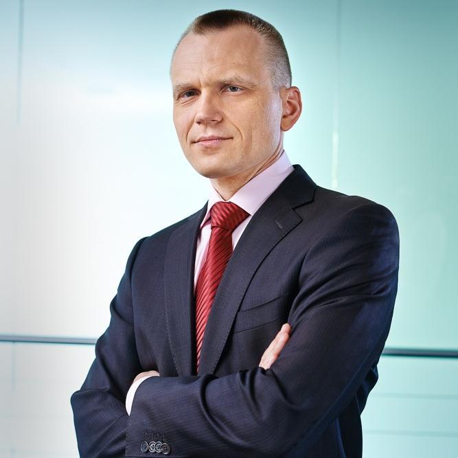 Adam Bartos from SAS Poland/SCS Expert