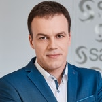 Marek Kardach, SAS Institute