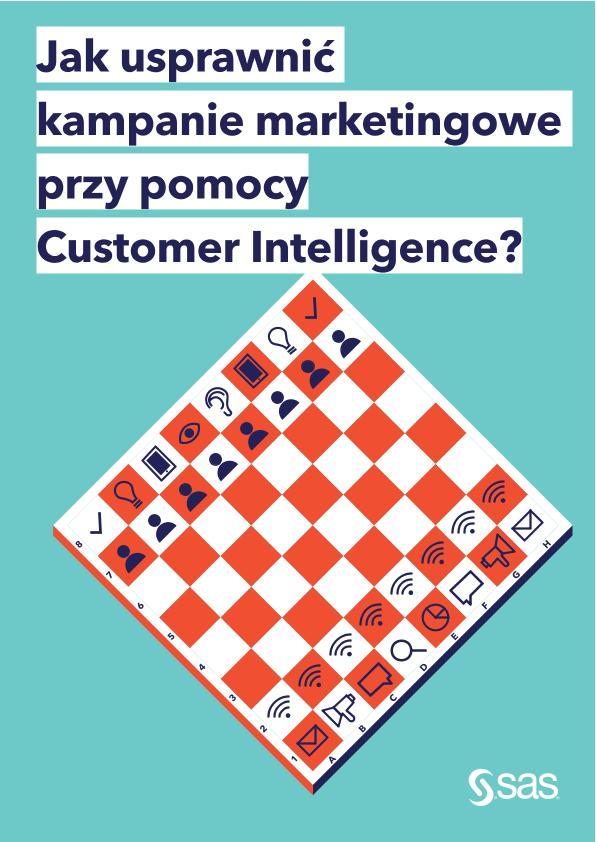 E-book: Jak usprawnić kampanie marketingowe przy pomocy Customer Intelligence?