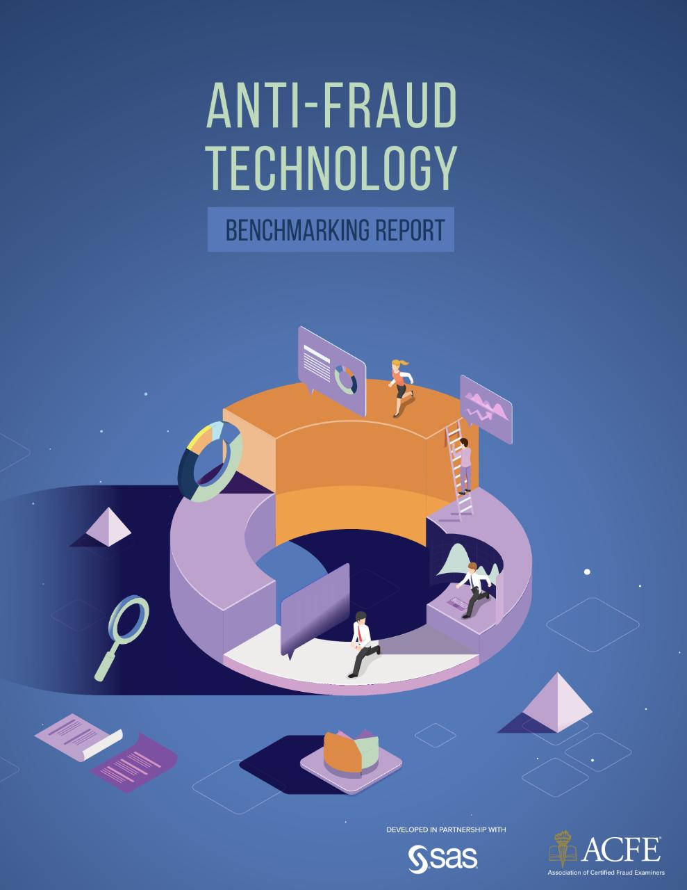 Anti-Fraud Technology Benchmarking Report