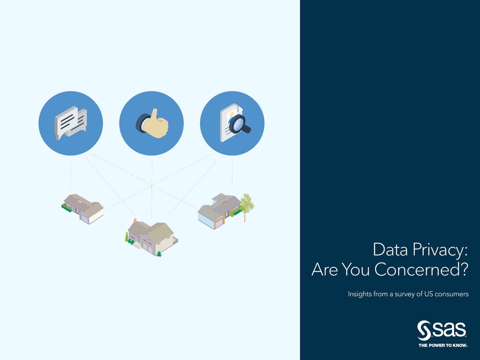 Data Privacy: Are You Concerned?