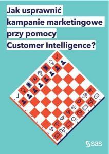 Jak usprawnić kampanie marketingowe przy pomocy Customer Intelligence?